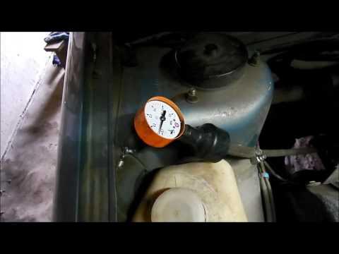 Видео 2115 ремонт своими руками