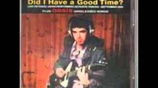 [15] Noel Gallagher - Teotihuacan