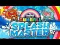 Splash Masters | Cartoon Network
