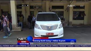 Download lagu Kediaman Gubernur Bengkulu Ridwan Mukti Sepi Net 16 MP3