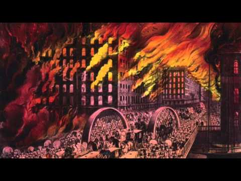 The Great Chicago Fire Movie