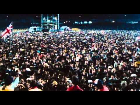 Joe Strummer: The future is unwritten (Subtitulado)
