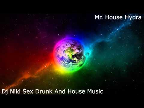 DJ Niki - Follow You Remix - DEEP HOUSE