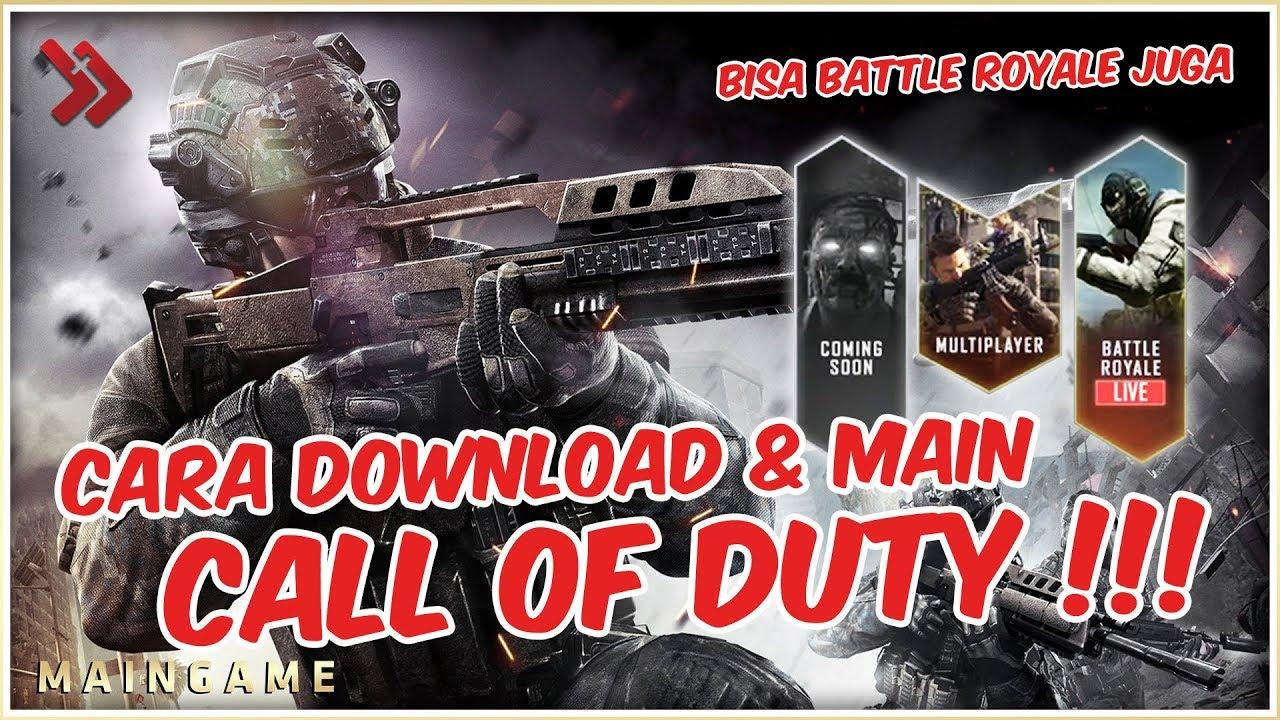 Beli Cod Points Call Of Duty Mobile Pulsa Tri ... -