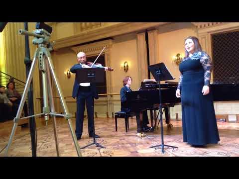И.Брамс - Соната для альта и фортепиано (J.Brahms Sonate ор.120 No.1f-moll)из YouTube · Длительность: 21 мин24 с