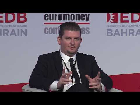 Octagon Strategy's Dave Chapman on Bahrain GCC Financial Forum 2018