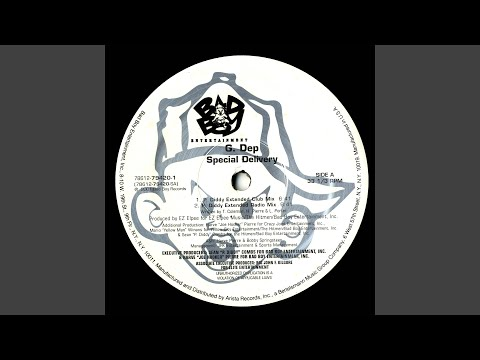 Bad Boy For Life (feat. Busta Rhymes & M.O.P) (Radio Mix)