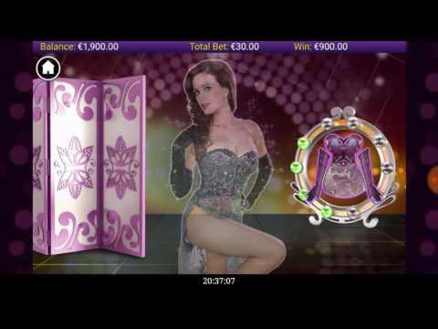 HOLLY MADISON 10.000 € BIG WIN Free Games Retrriger x2 Mobile Slot Games