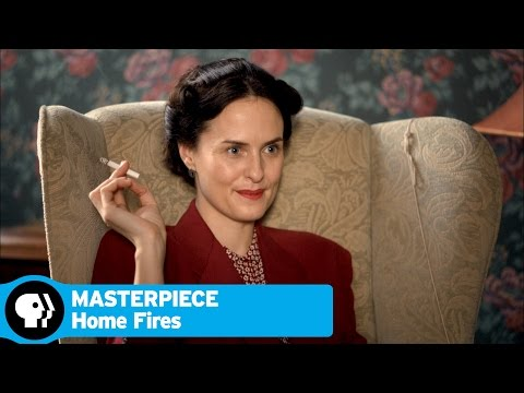 HOME FIRES on MASTERPIECE | The Final Season: Series Finale Scene | PBS