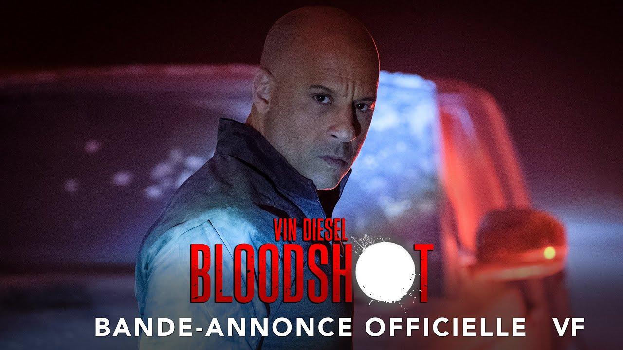Bloodshot - Bande-Annonce VF