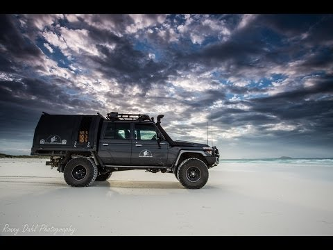 Any Landcruiser owners here? - Page 3 - Club G-Wagen Forum