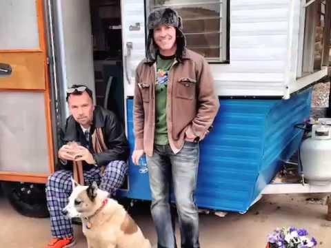 The Doug Stanhope Podcast - Doug's Tin Can Rehab - Day 30