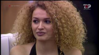 Video Big Brother Albania 9, 20 Maj 2017, Pjesa 2 - Reality Show - Top Channel Albania download MP3, 3GP, MP4, WEBM, AVI, FLV Mei 2017