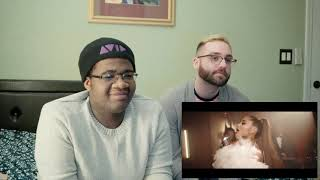 2 CHAINZ RULE THE WORLD FT. ARIANA GRANDE REACTION!!!