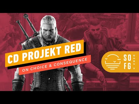 How CD Projekt Red Designs Meaningful Player Choices | Summer of Gaming 2020 thumbnail