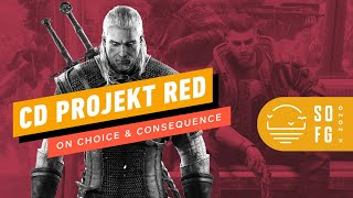 How CD Projekt Red Designs Meaningful Player Choices | Summer of Gaming 2020