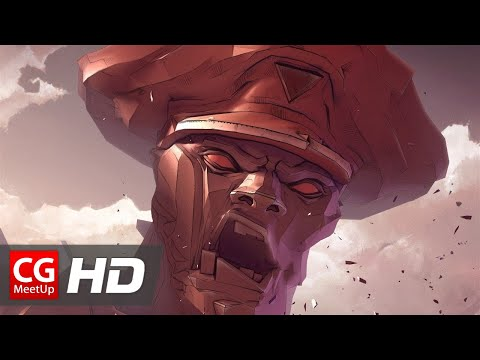 "CGI Animated Spot HD ""Hunger is a Tyrant"" by Platige Image 