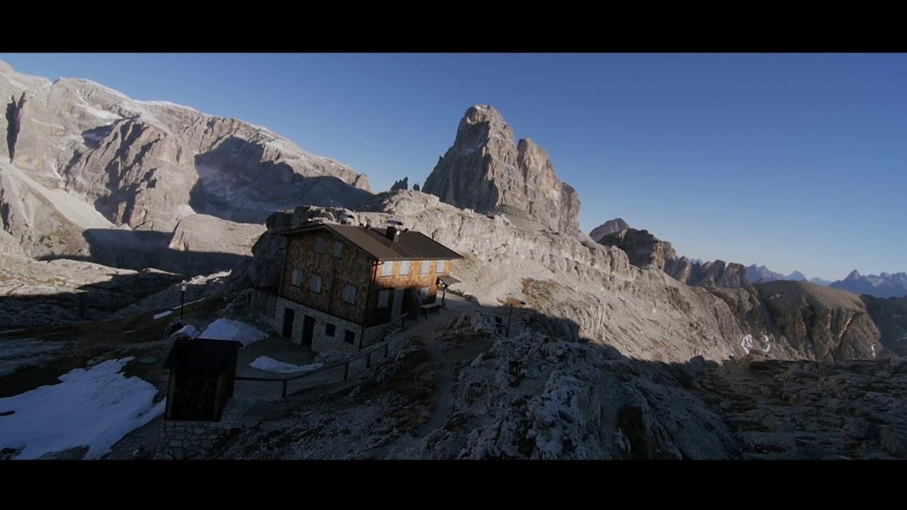 Messner, De Stefani e Wenzl inaugurano