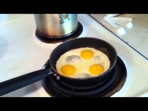 Perfect Paleo Breakfast