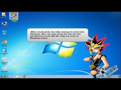 hack full card yugioh power of chaos yugi the destiny - YuGiOh Khắc Phục Lỗi và Hack Full Card