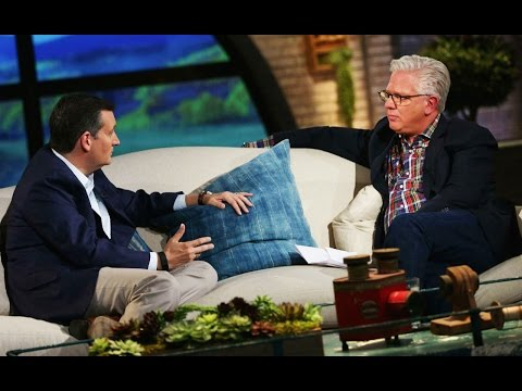 Glenn Beck Rips Into Ted Cruz For Endorsing Trump
