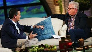 Glenn Beck Rips Into Ted Cruz For Endorsing Trump