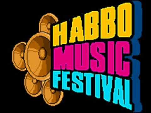 miss-ratone  HABBO FESTIVAL MUSIC