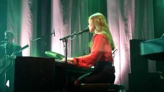 Marit Larsen - The Chase - Rockefeller, Oslo - 2012-02-10