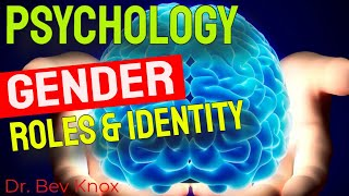 Learn Psychology While You Sleep - Gender Identity & Sexual Development Variations