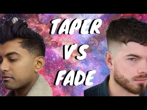 whats-the-difference-between-a-taper-v's-fade