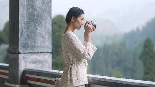 02 / Cruise 2017/18 collection film featuring Liu Wen - CHANEL
