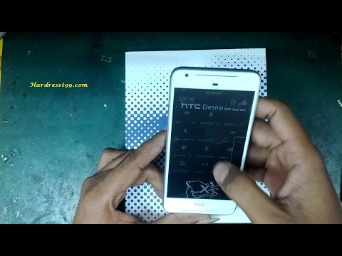 HTC Desire 628 dual SIM Hard reset, Factory Reset & Password Recovery by  Krishna Tech Tips
