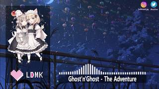 Ghost'n'Ghost - The Adventure