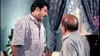 Why Mammootty is the best - Pappayude Swantham Appos