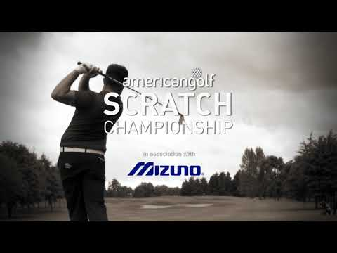 American Golf Finals 2017 | Scratch Championship