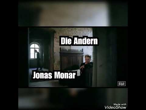 Die Andern de Jonas Monar