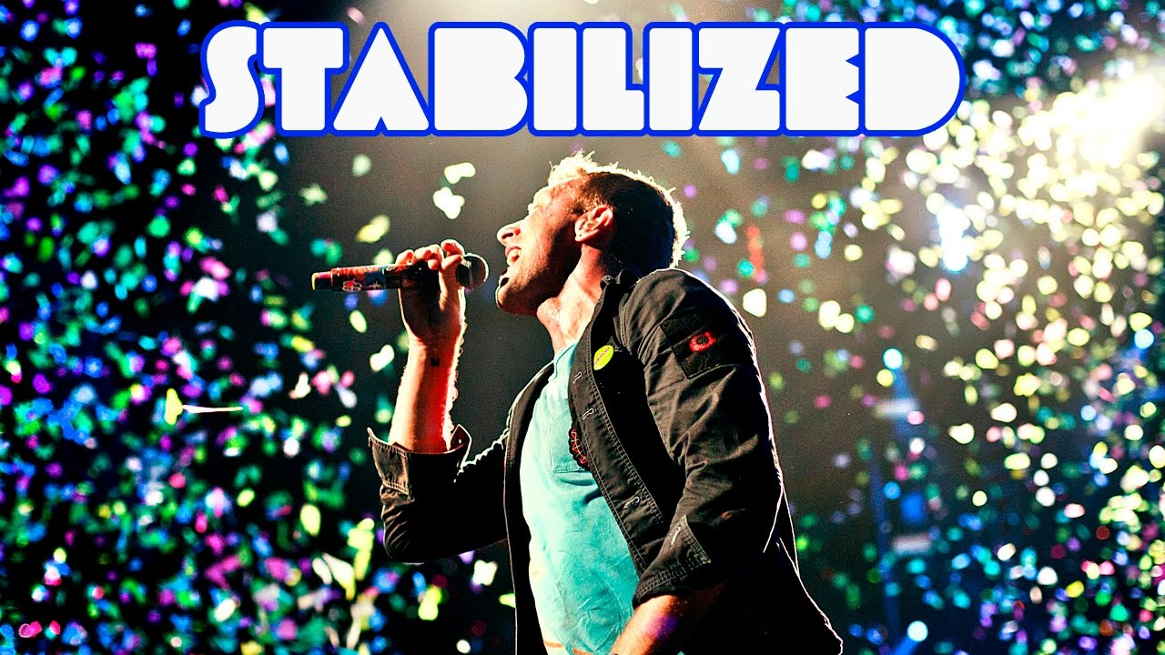 Download *STABILIZED* Coldplay Live In Boston 2012 (Full Multicam Concert)