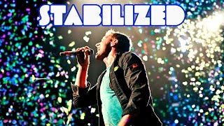 Coldplay Live In Boston 2012 (Full Multicam Concert)
