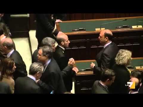 Napolitano dopo il giuramento spiegherà quale sarà il suo percorso e quello di governo