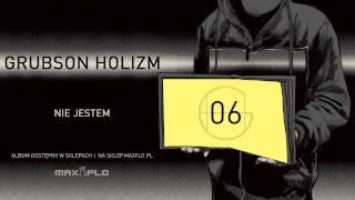 GrubSon - 06 Nie jestem (HOLIZM) prod. GrubSon