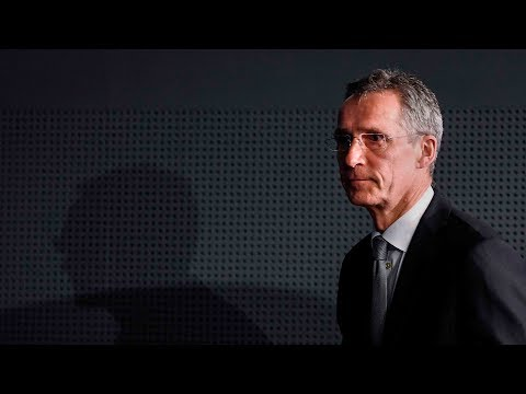 NATO defense ministers wrap up talks with key decisions