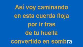 Cristian Castro Por Amarte Asi Karaoke