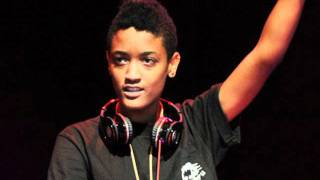 Hip Hop Freestyle Swag Beat- Syd Tha Kyd Inspired (FL Studio 10)