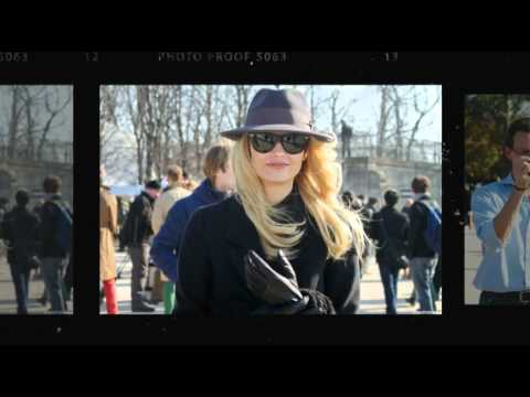 Fashion Bloggers Natasha Poly Street Style Youtube