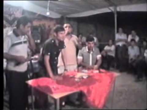 bas qaza,Reshad d,Gulaga,Aydin,Elnur Y,