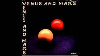 Paul McCartney and Wings- Venus And Mars/ Rock Show