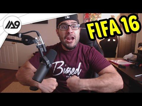 FIFA 16 - PRICE RANGING?