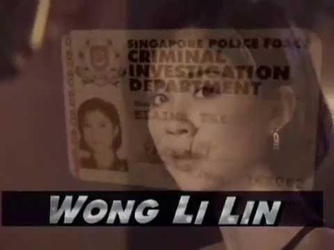 Triple Nine Title Sequence - James Lye, Lim Yu Beng, Wong Li-Lin