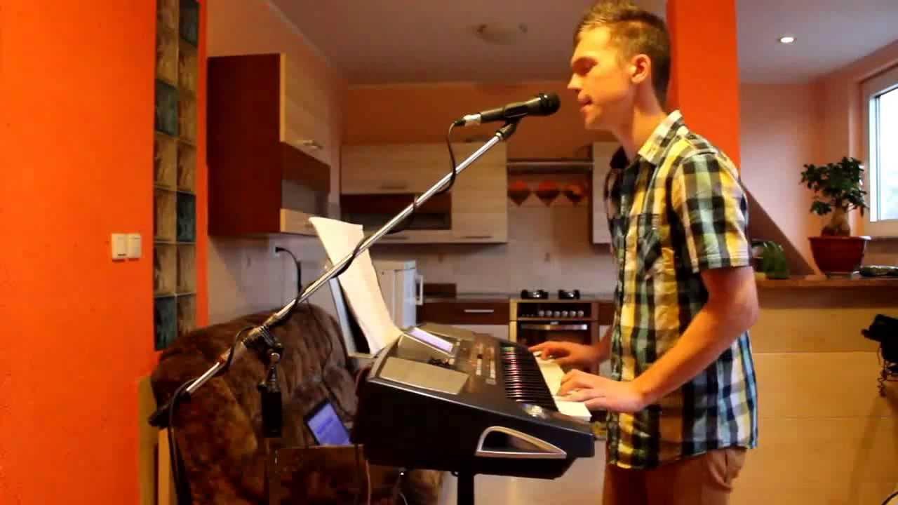 Classic - To nie przyjaźń tylko miłość - COVER (Keyboard + Wokal)