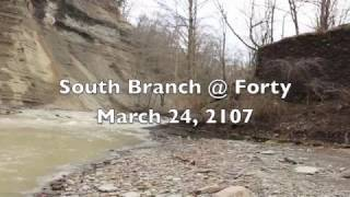 South Branch @ Forty 3-24-2017
